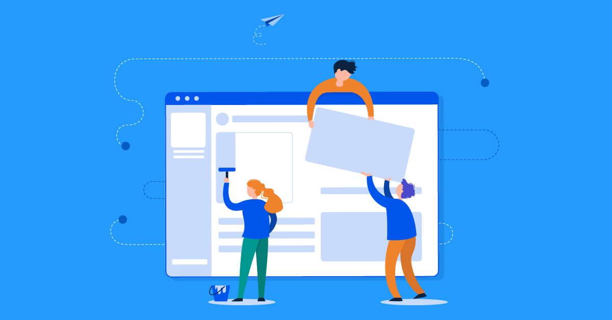 WordPress weboldal készítés - Üzleti csomag