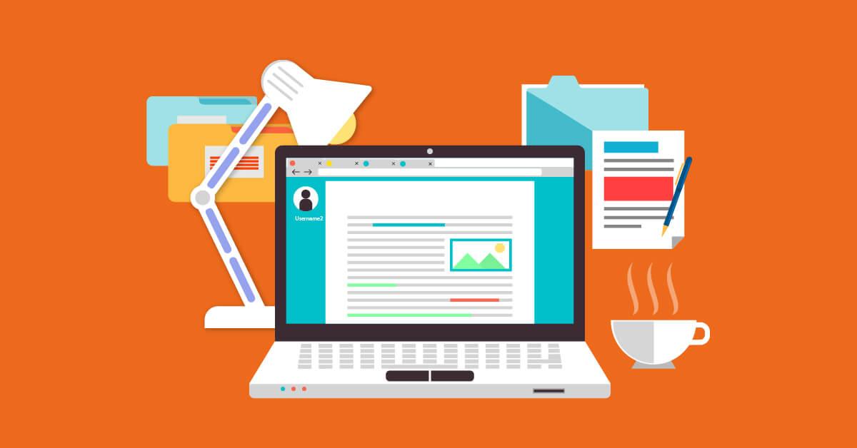 WordPress weboldal karbantartás